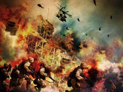 Quel comportement avoir face à la guerre?